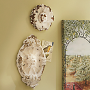 Medallion Wall Décor