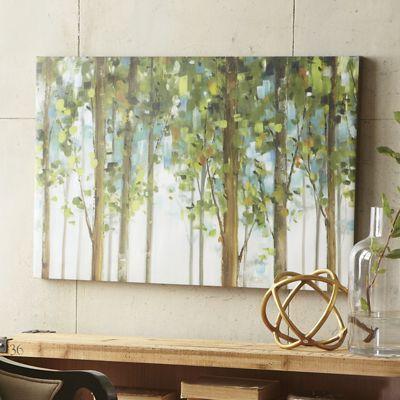 Quiet Forest Print
