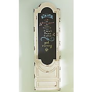 Arched Chalkboard Panel
