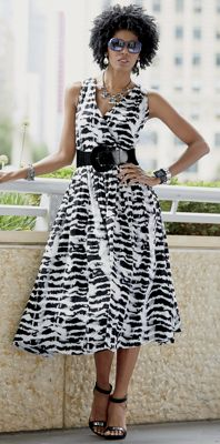 Maricza Dress