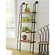 ladder shelf 98