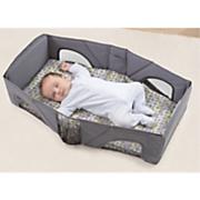 folding infant travel bed