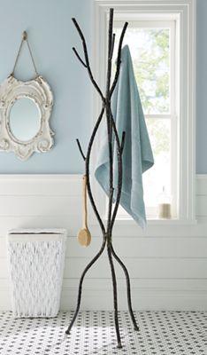 Tree Branch Coat Rack from Through the Country Door®  NI720191