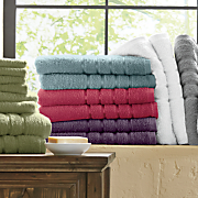 cotton luster bath towels hand towels and washcloths