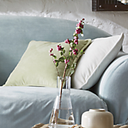 Luxe Velvet Pillow Cover and Inserts