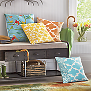 Mix and Match Pillow Covers and Inserts