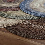 woodbridge braided wool rugs