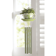 teacup wind chime 36