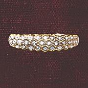 postpaid diamond 3 level band