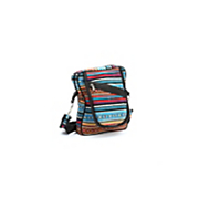 it s summer striped sidebag