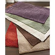 heavenly shag rug