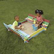 convertible sandbox