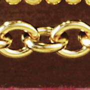 Postpaid Nano Diamond Resin Link Bracelet