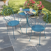 3-Piece Café Table Set