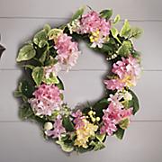 hydrangea wreath 174