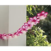 fabric daffodil light string
