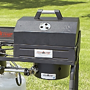 Camp Stove BBQ Box
