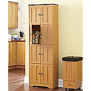 katie kitchen storage cabinet