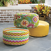 pouf chairs