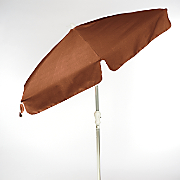 tilting garden umbrella 24