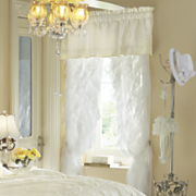 bouquet window treatments