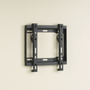 fixed tv wall mounting kit