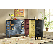 Rustic Cabinets 2