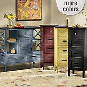 Rustic Cabinets 2