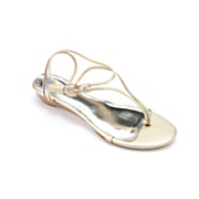 Illusion Sandal by Midnight Velvet