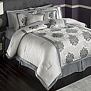 7-Piece Sonnet Bed Set and Window Treatments