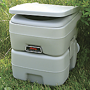 century camping 5 2 gallon portable toilet