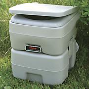 century camping 5 2 gallon portable toilet