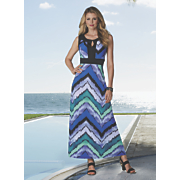 Cool Water Dress