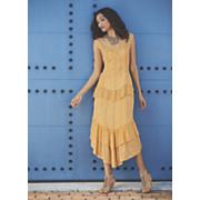 Jessamyn Acid Wash 2-Piece Dress