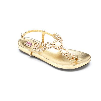 Picasso Sandal From Dolce by Mojo Moxy