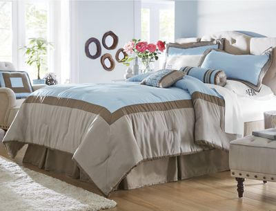 7-Piece Beverly Bedding Set