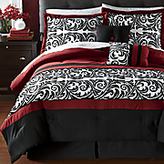 ambrosia 10 pc bed set