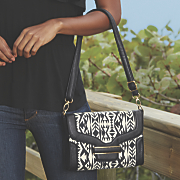 Tribal Sidebag