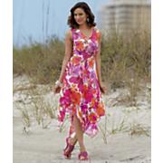 fergie floral dress 13