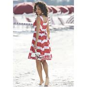 stripe tease dress 14