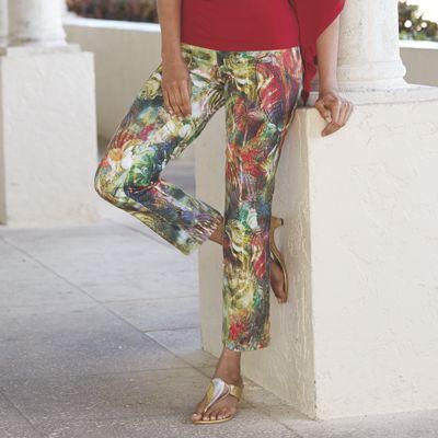 Bold and Beautiful Pant