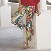 Bold and Beautiful Pant