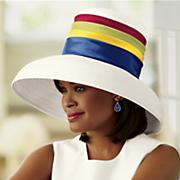 Jalena Hat