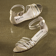 Albatross Shoe