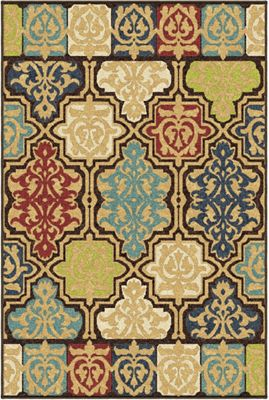 Yandell Indoor/Outdoor Rug