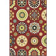 hubbard rug
