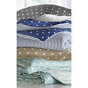 Dot Shoppe Duvet Set