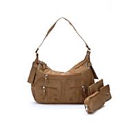 3 Piece Classic Handbag Set