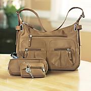 3-Piece Classic Handbag Set