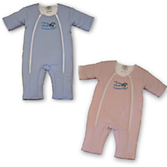 magic sleepsuit